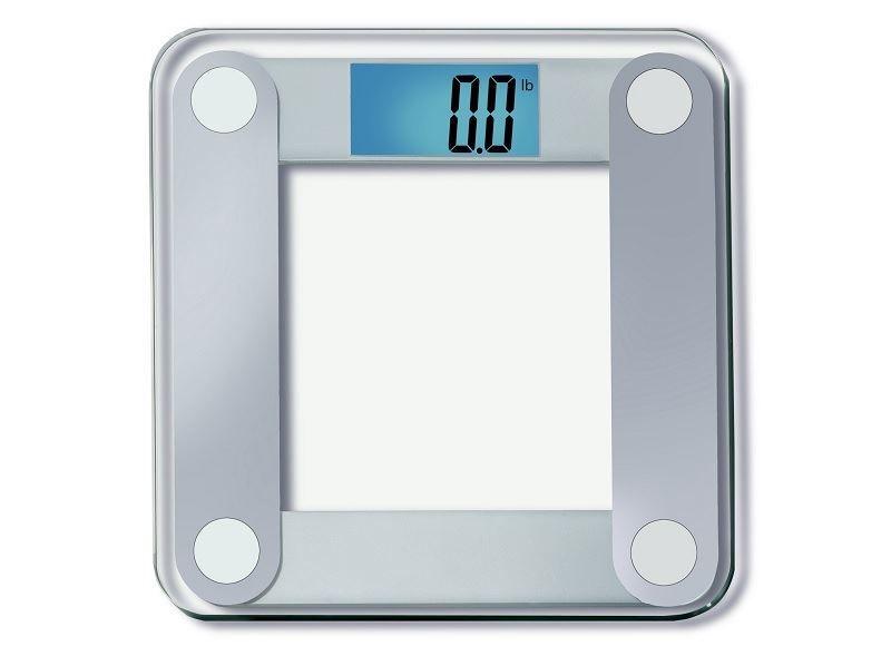 умные весы EatSmart Precision Digital Bathroom Scale