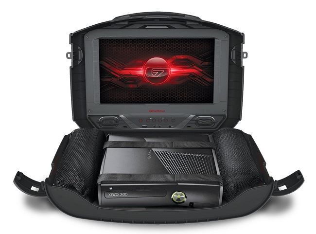 GAEMS G155 Sentry Personal Gaming Environment для Xbox и PS