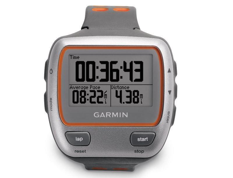 водонепроницаемые gps-часы Garmin Forerunner 310XT