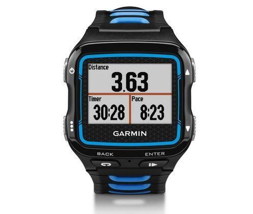 GPS-часы Garmin Forerunner 920XT
