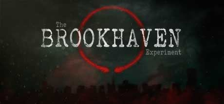игра The Brookhaven Experiment с htc vive