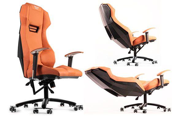 кресло WARP: фото
