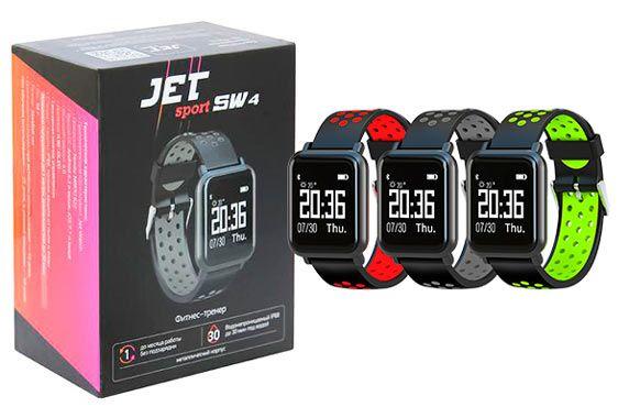 JET Sport SW 4: фото