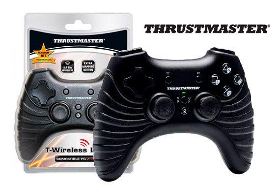 Thrustmaster T Wireless 3 in 1: фото