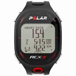 Polar RCX3M GPS: фото