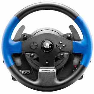 Thrustmaster T150 Force Feedback: фото
