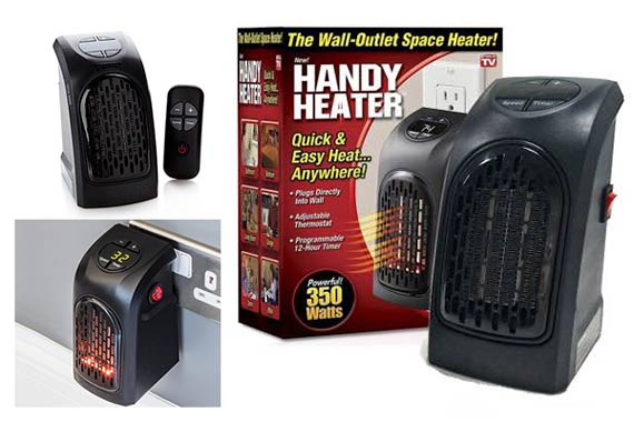 Handy Heater for hands: фото