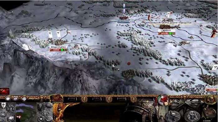 Medieval 2 Call of Warhammer