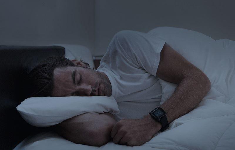 умные часы basis peak с функцией будильника
