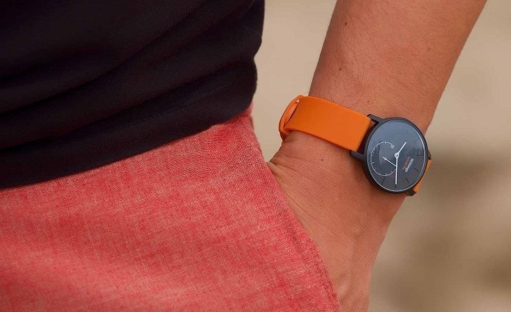 withings activite pop обзор