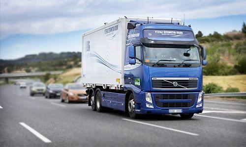 gps маячки для грузовых автомобилей: фото