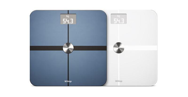 смарт-весы Withings WS-50 Smart Body Analyzer