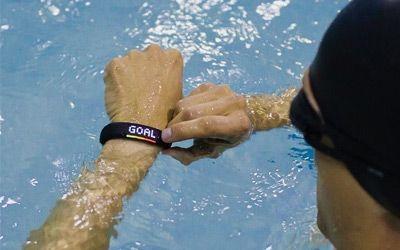 ТОП-5 лучших фитнес-трекеров для пловцов