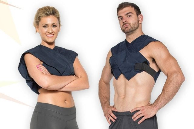 Best Electric Muscle Stimulators