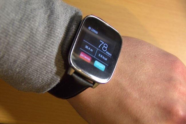 Умные часы zeblaze crystal smart watch