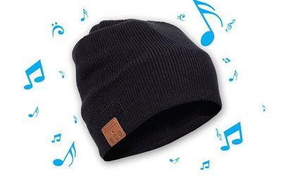 музыкальные шапки