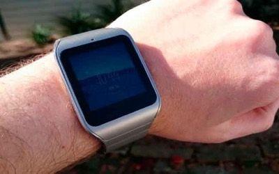 Обзор умных часов Sony Smart Watch 3