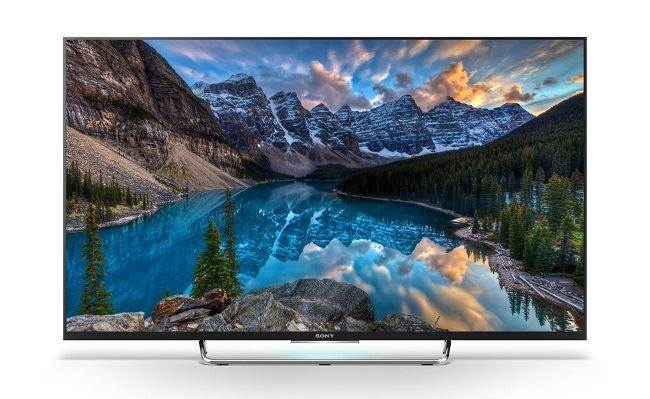 Sony KDL50W800C 50-Inch 1080p 120Hz 3D Smart LED TV