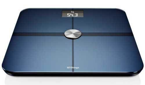 smart scale for loosing weight