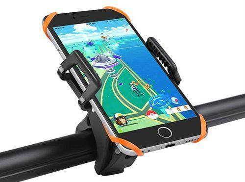 Taotronics Bike Phone Mount Bicycle Holder