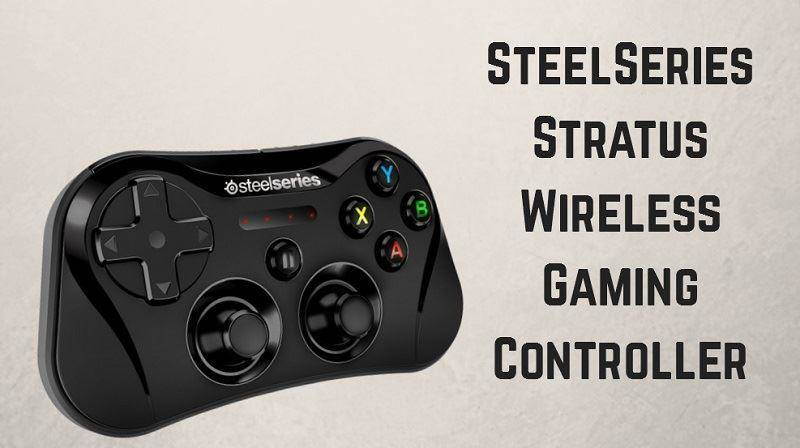 steelseries stratus gamepad