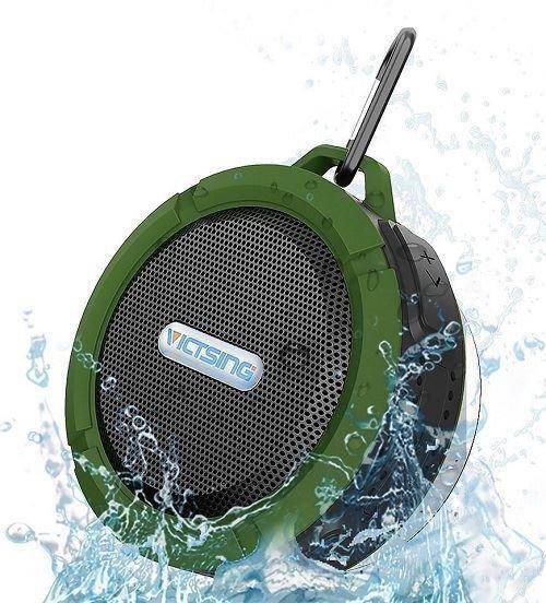 best speaker for outdoors