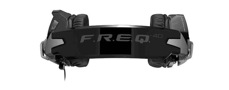 headsets freq 4d by Mad Catz
