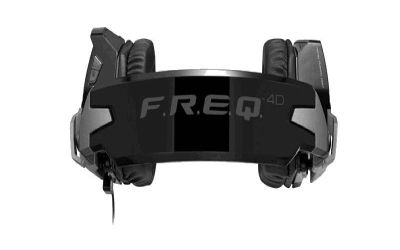 Headset Mad Catz F.R.E.Q. 4D review
