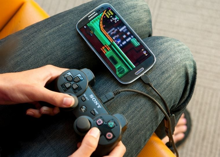 best anroid controller 2015