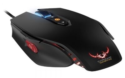 The best mice for 3D shooters review