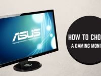 How to Pick the Best Gaming Monitor?