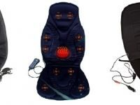 Top-5 Car Seat Warmers: What heated car seat cover is the best?  Comparative review
