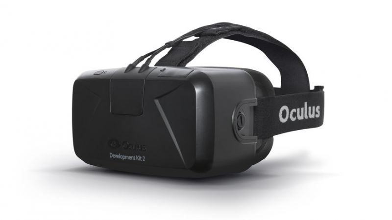 PC for Virtual Reality