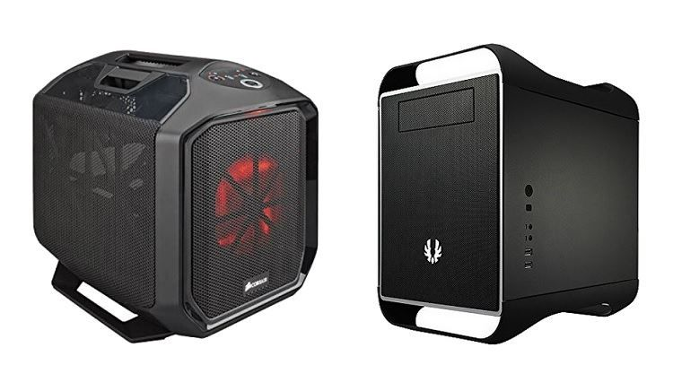 the best Mini-Tower cases