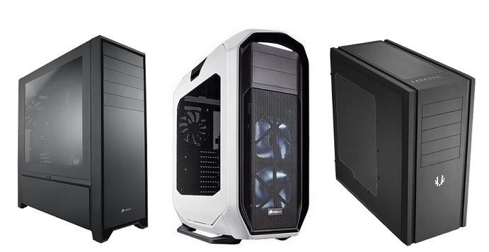 best full-tower cases