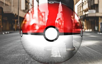 gadgets for Pokemon Go