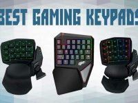 The Comparative Review of 4 Best Gaming Keypads: Logitech G13, Razer Orbweaver Chroma - Elite, Razer Tartarus Chroma, 1byone Keyboard