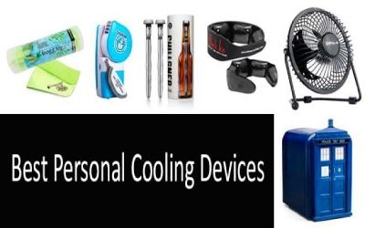 22 best cooling devices and personal cooling products to protect you from heat exhaustion