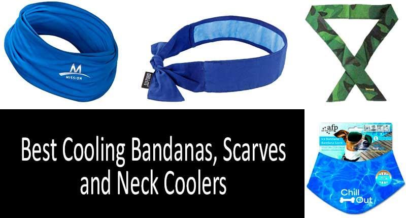 Best neck coolers