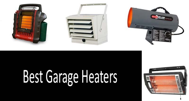 Еight Best Propane Electric Garage Heaters In 2019 Er S Guide