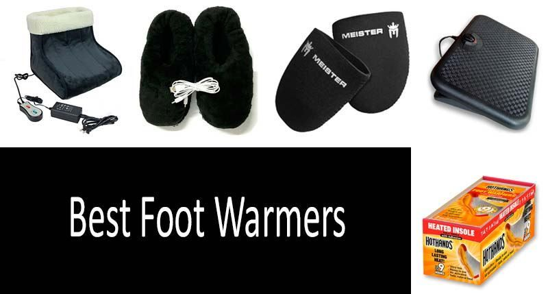 Best Foot Warmers Photo
