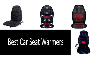 best car seat heaters
