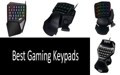 best gaming keypad