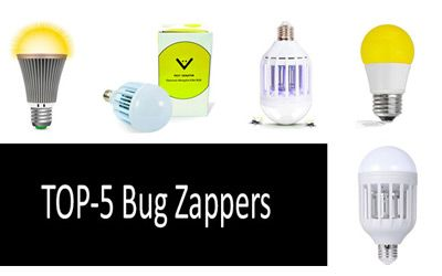 Best Bug Zappers: photo