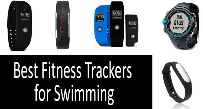 choose a waterproof fitness tracker