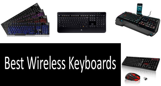 best wireless gaming keyboards in 2019 gadgets reviews. Black Bedroom Furniture Sets. Home Design Ideas