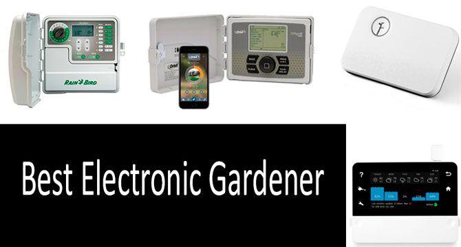 Best Smart Sprinkler Controller 2020 TOP 5 Best Sprinkler Controller from $65 to $279 in 2019   Gadgets