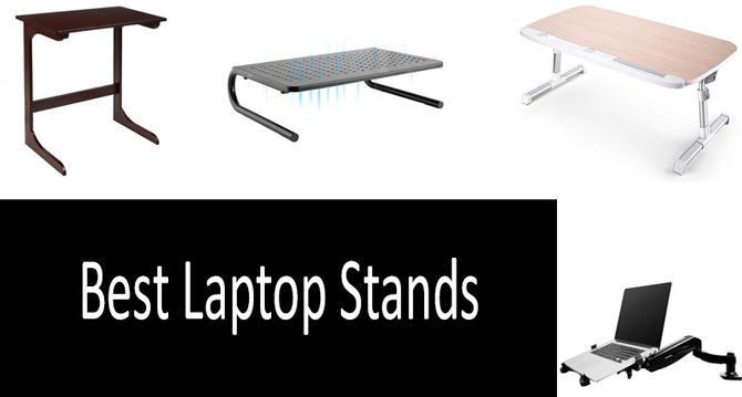 Top 9 Best Laptop Stands From 22 To 71 In 2019 Gadgets Reviews