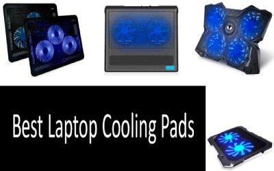 the best cooling laptop stands
