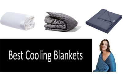 6 Best Cooling Blankets | Myth or Reality? Outlast, Gravity Blankets, and Fabrics Explained | Complete Buyer's Guide 2018